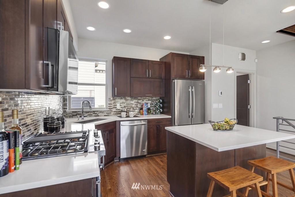 Sold Property   3839 Gilman Avenue W Seattle, WA 98119 5