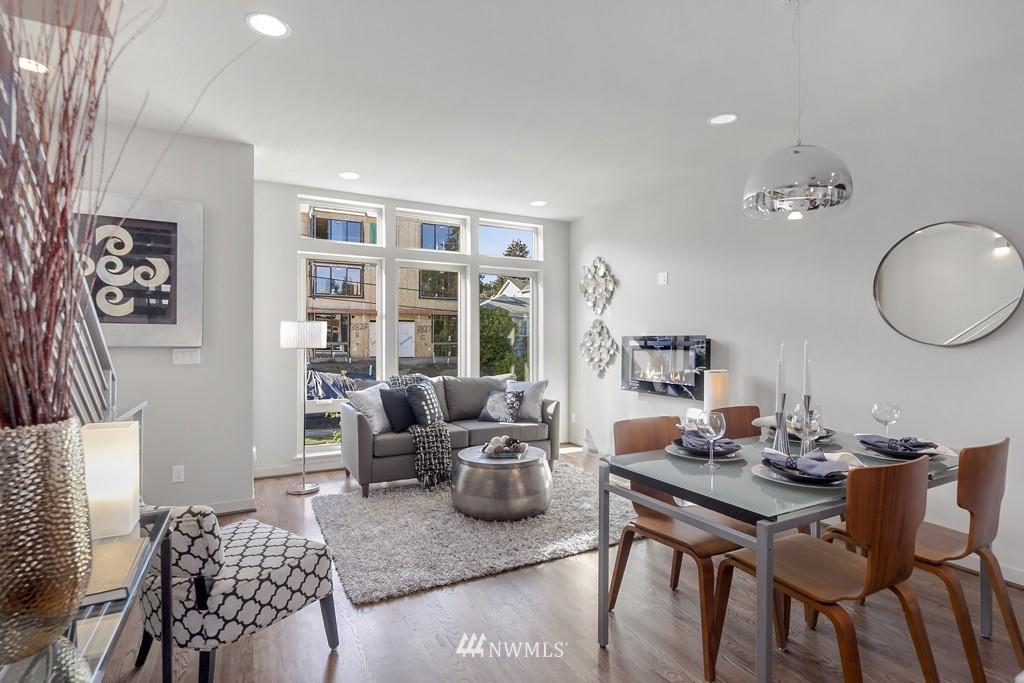 Sold Property   3839 Gilman Avenue W Seattle, WA 98119 6