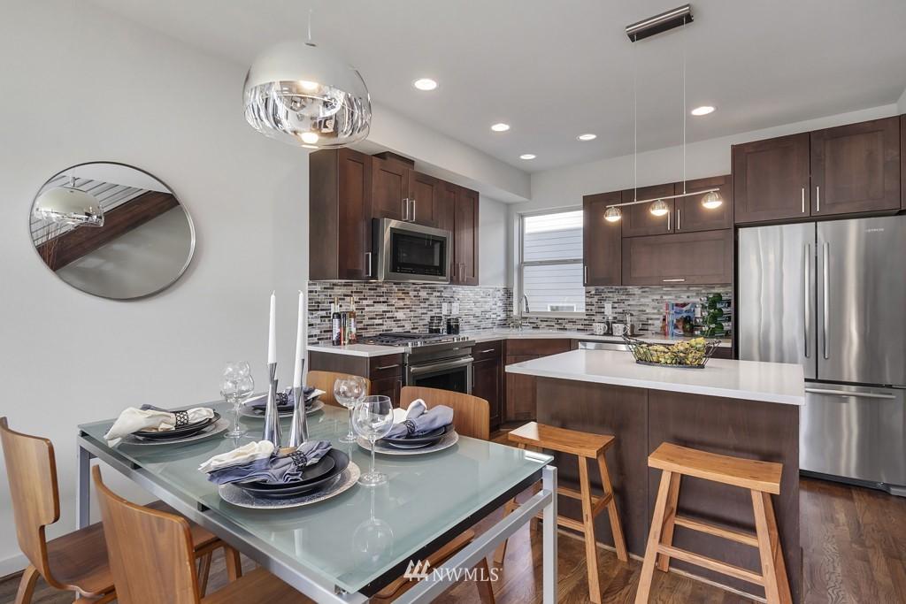 Sold Property   3839 Gilman Avenue W Seattle, WA 98119 9