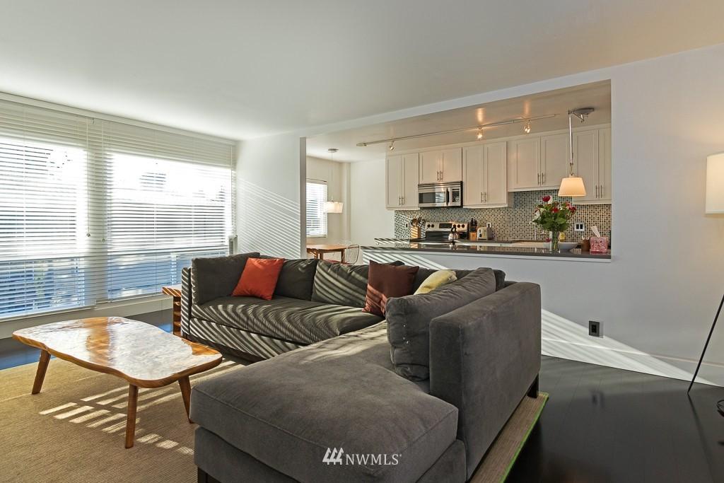 Sold Property   308 E Republican Street #701 Seattle, WA 98102 1