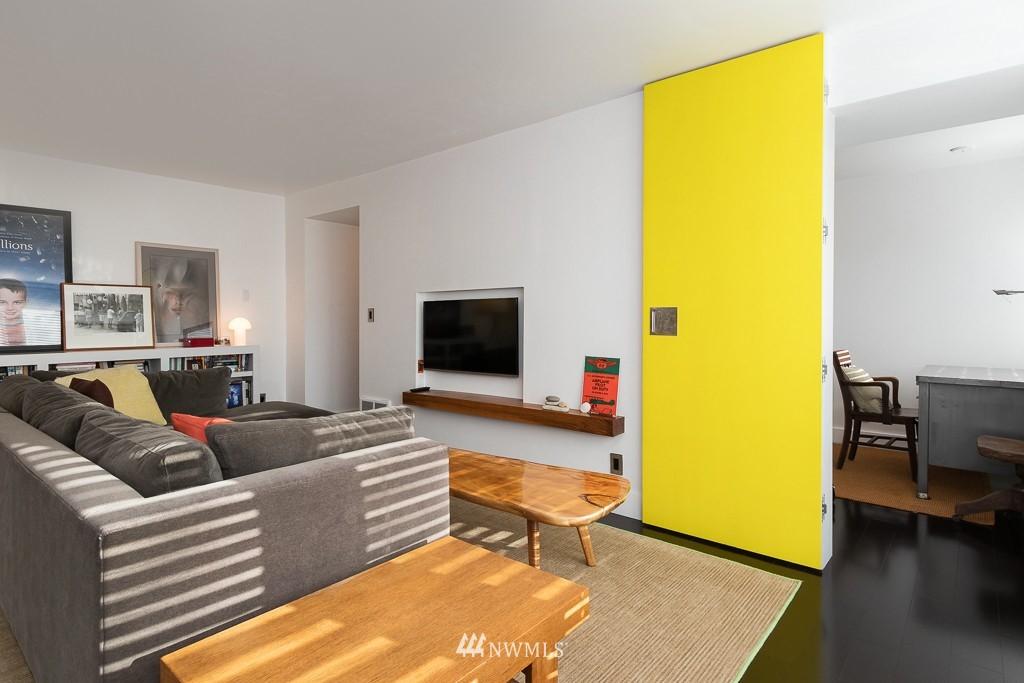 Sold Property   308 E Republican Street #701 Seattle, WA 98102 3