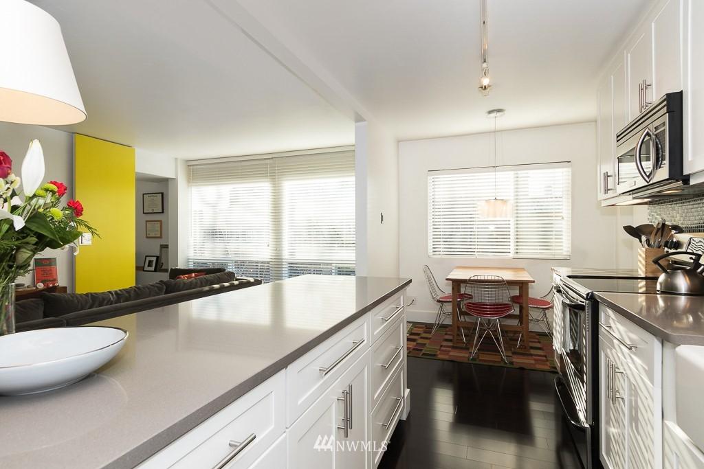Sold Property   308 E Republican Street #701 Seattle, WA 98102 6