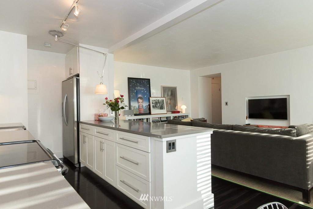Sold Property   308 E Republican Street #701 Seattle, WA 98102 7