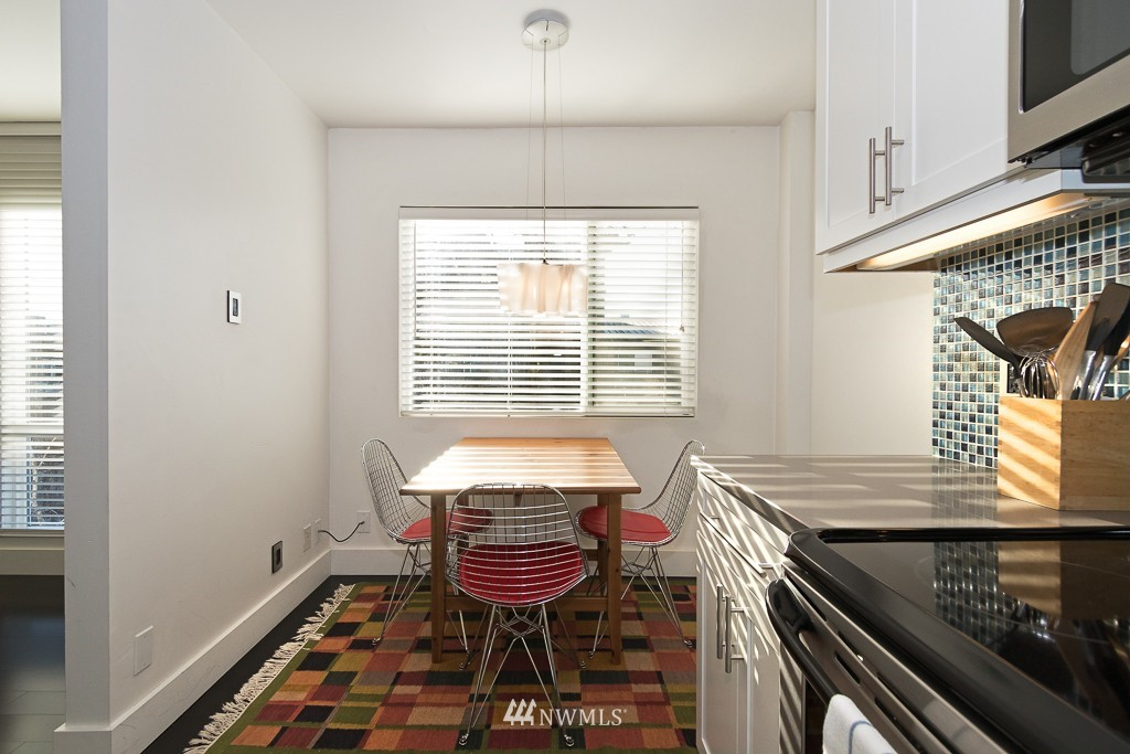 Sold Property   308 E Republican Street #701 Seattle, WA 98102 9