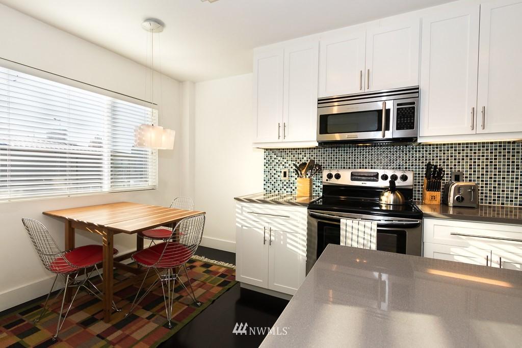 Sold Property | 308 E Republican Street #701 Seattle, WA 98102 10