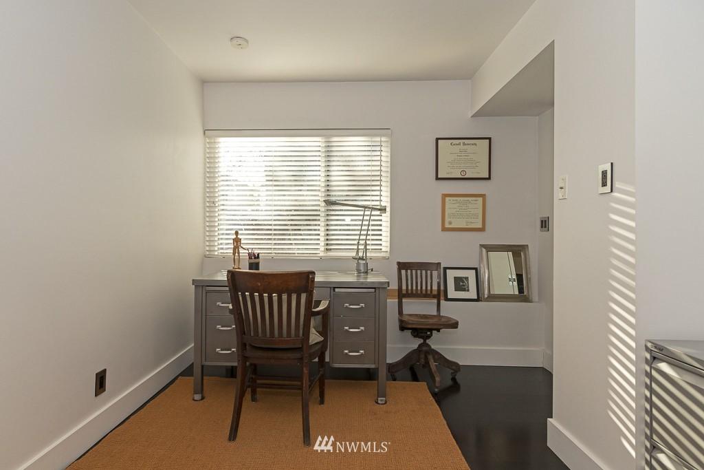 Sold Property   308 E Republican Street #701 Seattle, WA 98102 12