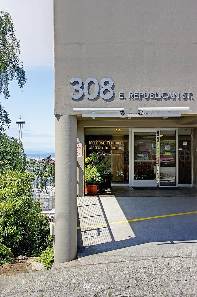 Sold Property | 308 E Republican Street #701 Seattle, WA 98102 15