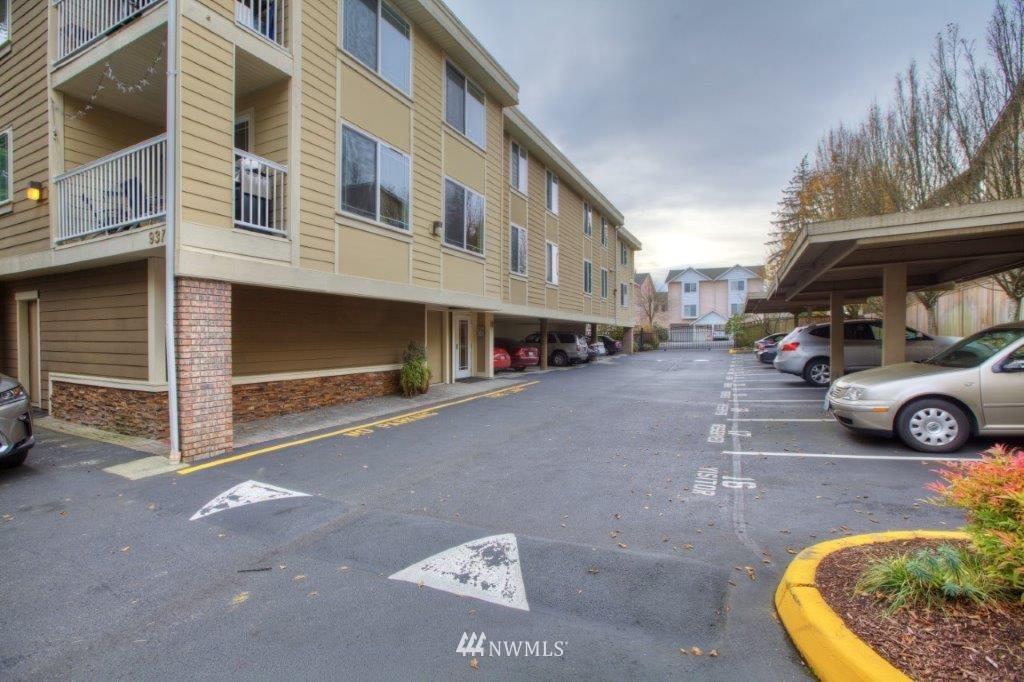 Sold Property | 937 N 200th Street #B303 Shoreline, WA 98133 0