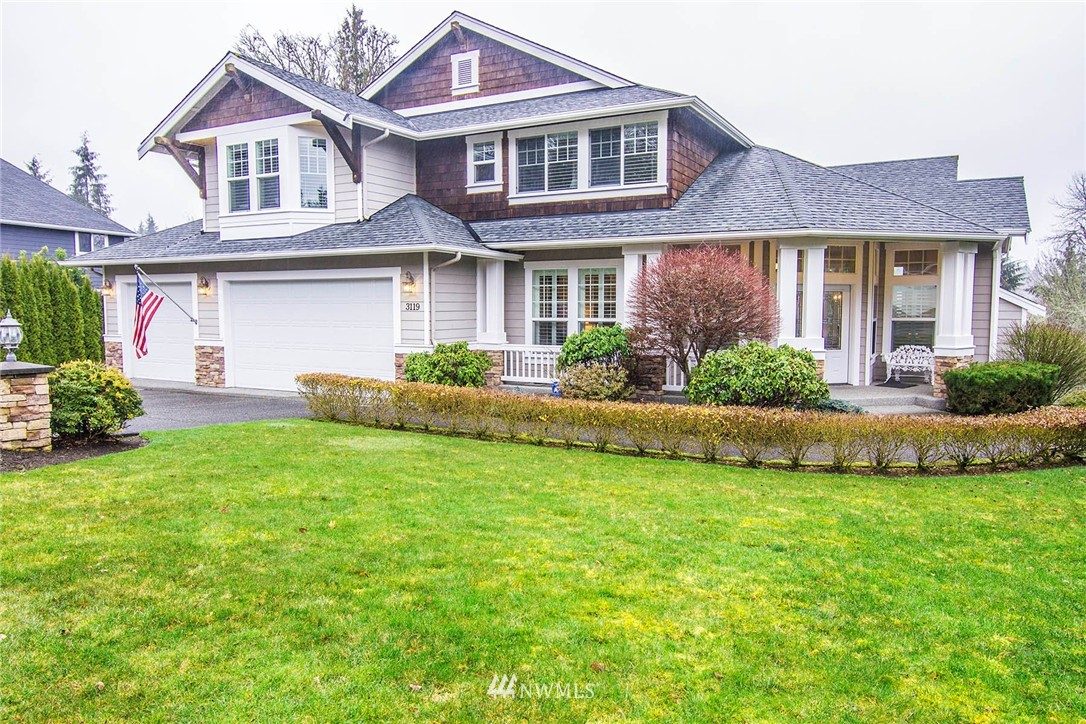 Sold Property   3119 115th Avenue SE Snohomish, WA 98290 1