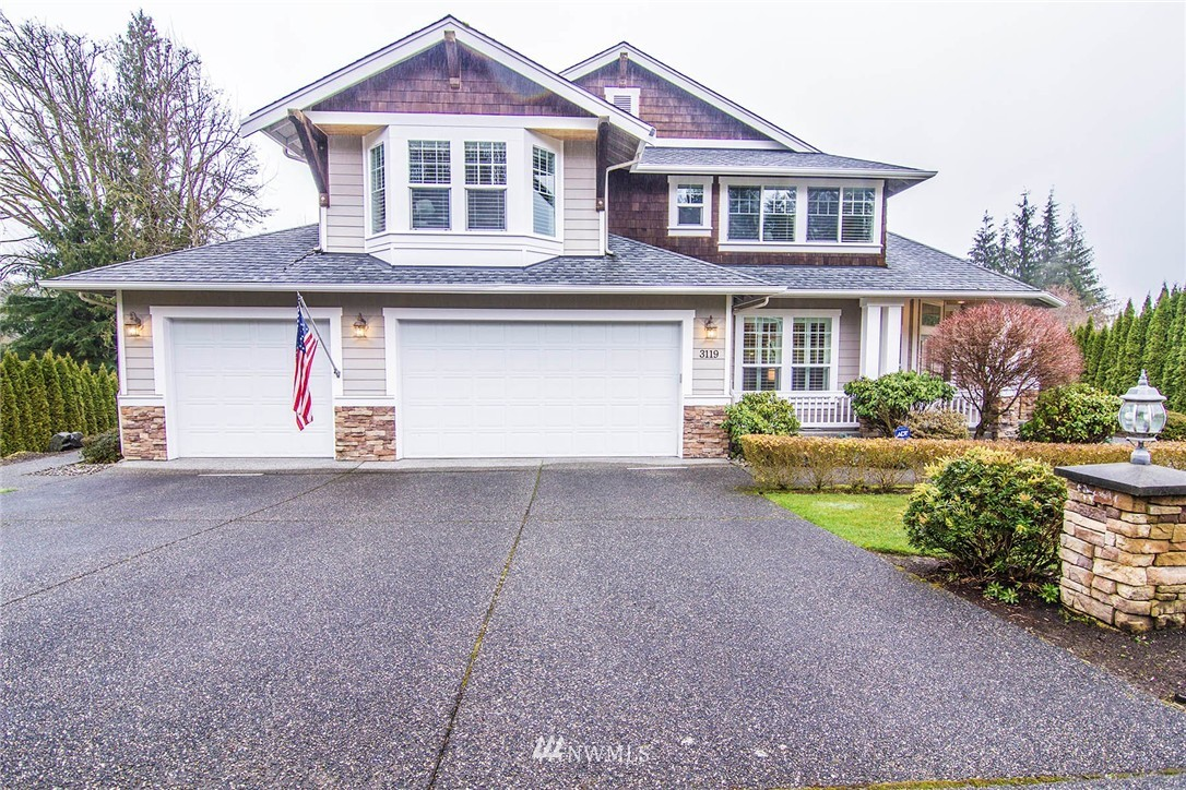 Sold Property   3119 115th Avenue SE Snohomish, WA 98290 0