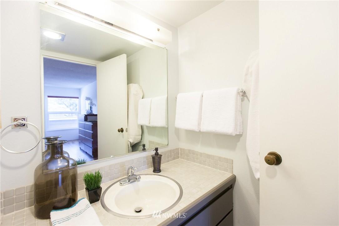 Sold Property | 14651 NE 40th Street #G2 Bellevue, WA 98007 11