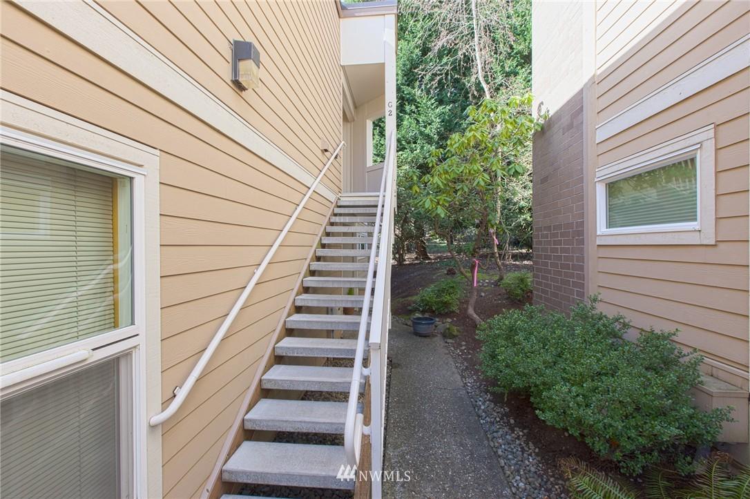 Sold Property | 14651 NE 40th Street #G2 Bellevue, WA 98007 20