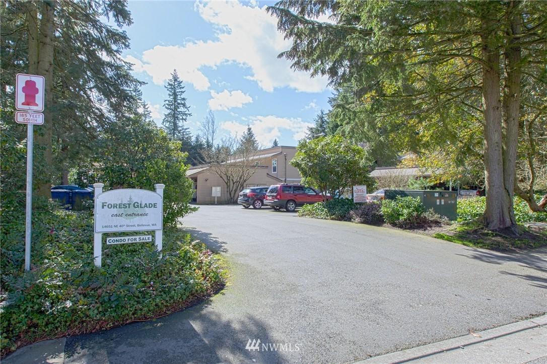 Sold Property | 14651 NE 40th Street #G2 Bellevue, WA 98007 24