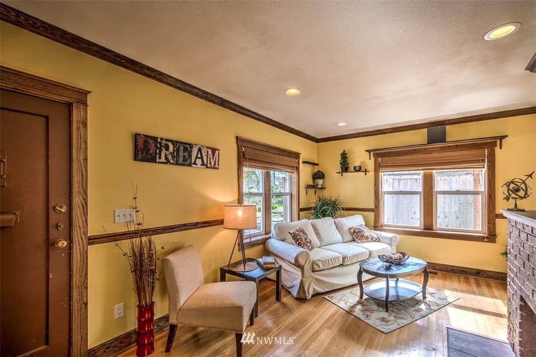Sold Property   8045 19th Avenue NE Seattle, WA 98115 1