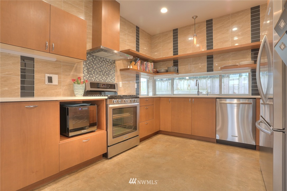 Sold Property | 1535 NW 58th Street Seattle, WA 98107 1