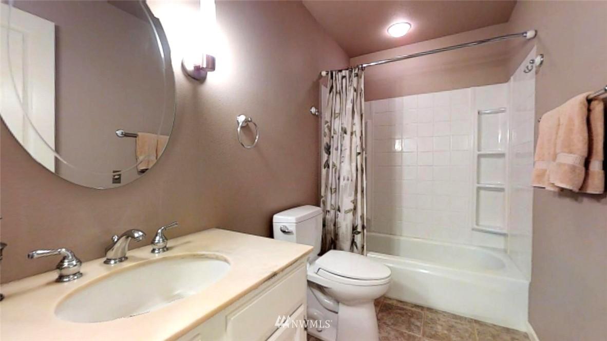 Sold Property   17412 NE 40th Place #A-6 Redmond, WA 98052 14