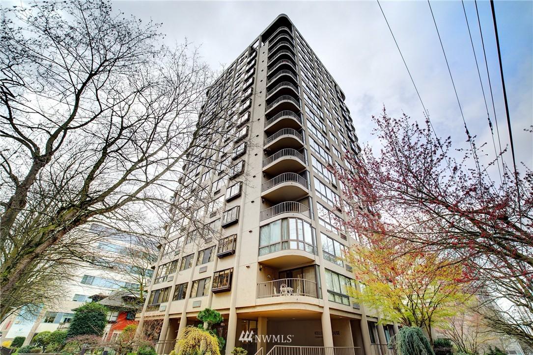 Sold Property | 1120 Spring Street #602 Seattle, WA 98104 0