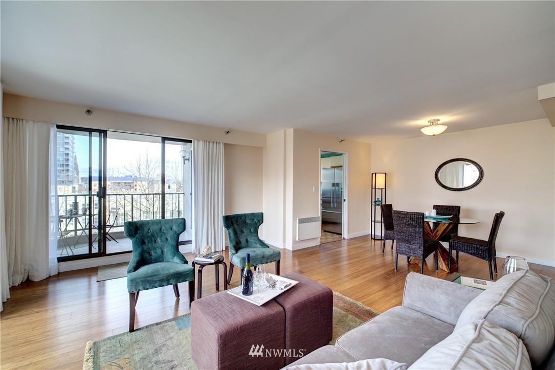 Sold Property | 1120 Spring Street #602 Seattle, WA 98104 6