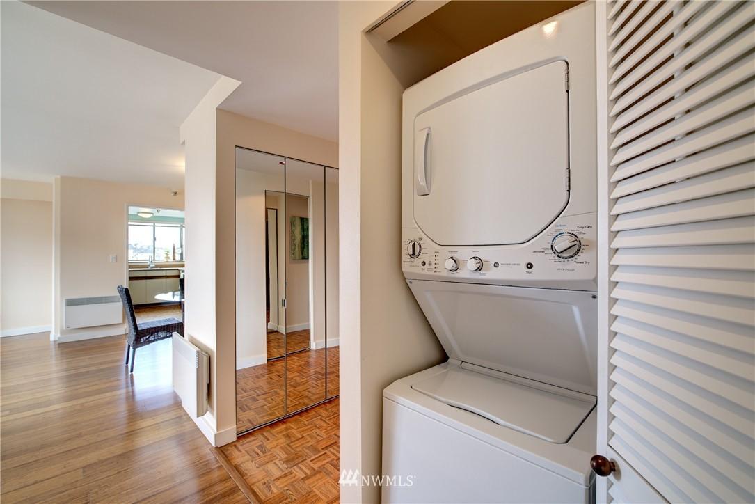 Sold Property | 1120 Spring Street #602 Seattle, WA 98104 14