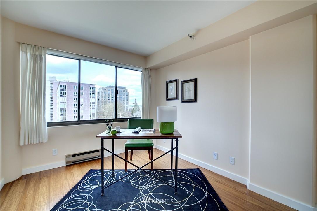 Sold Property | 1120 Spring Street #602 Seattle, WA 98104 16