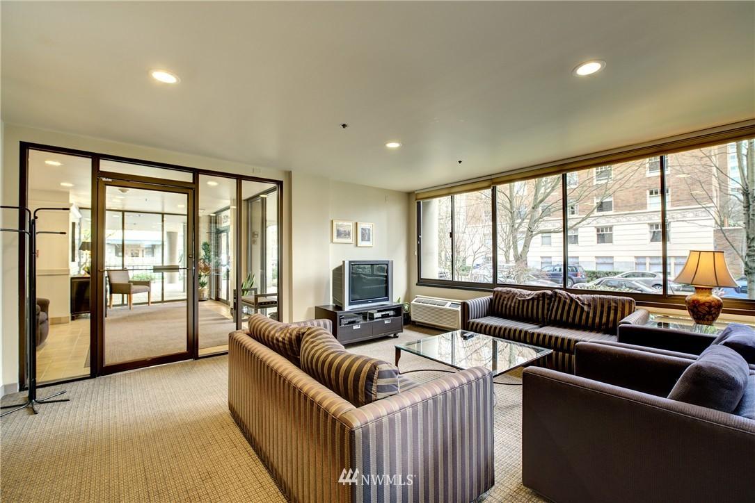 Sold Property | 1120 Spring Street #602 Seattle, WA 98104 18