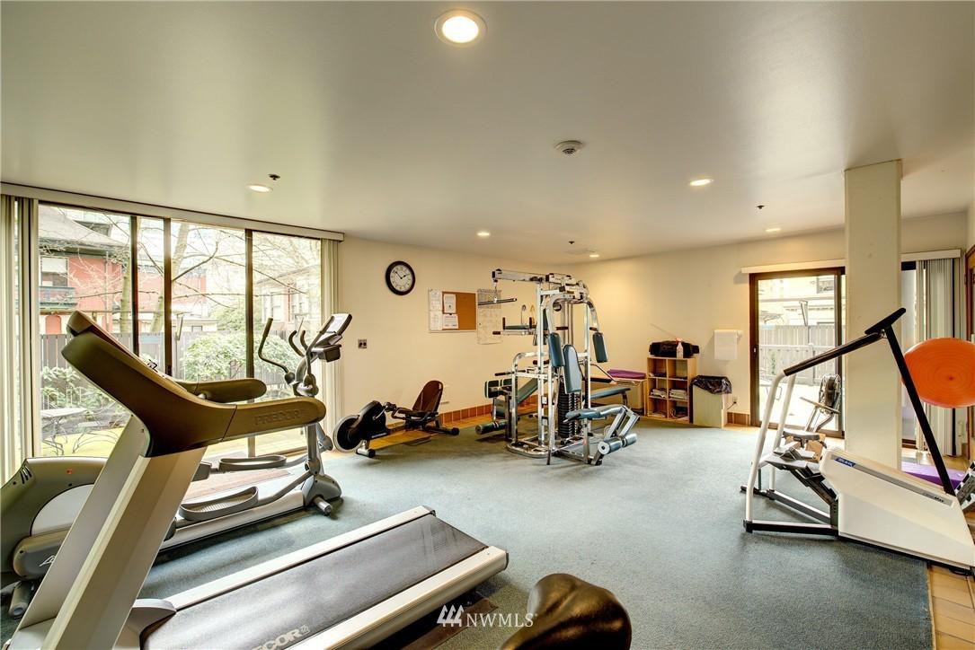Sold Property | 1120 Spring Street #602 Seattle, WA 98104 21