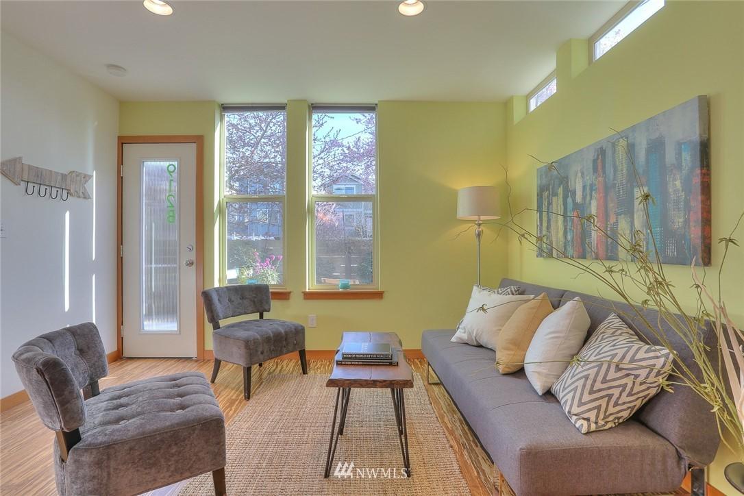 Sold Property   912 NW 51st Street #B Seattle, WA 98107 2