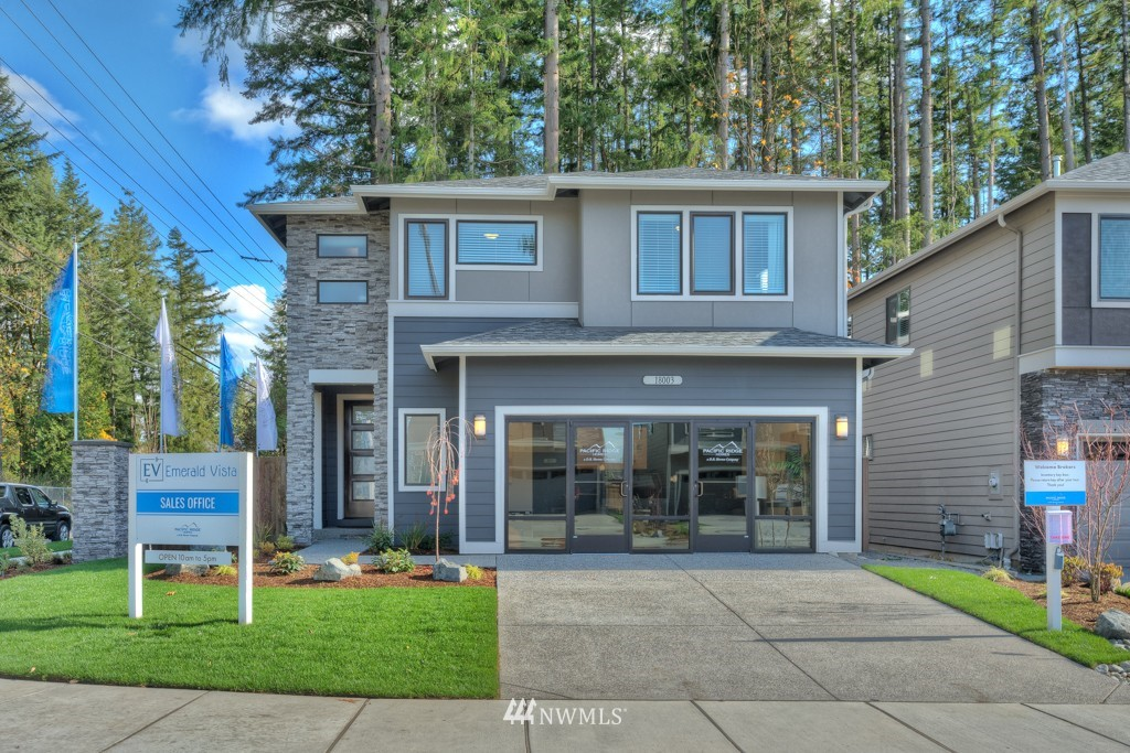 Sold Property | 102 176th Place SW #5 Bothell, WA 98012 0