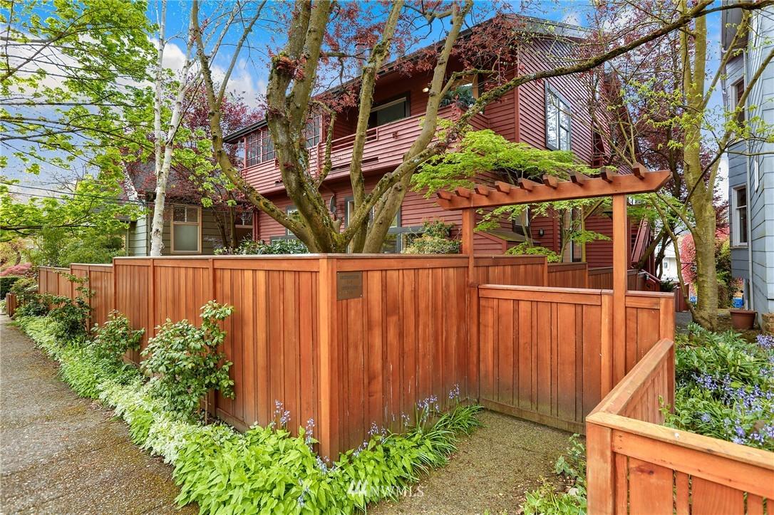 Sold Property | 1111 15th Avenue #8 Seattle, WA 98122 15