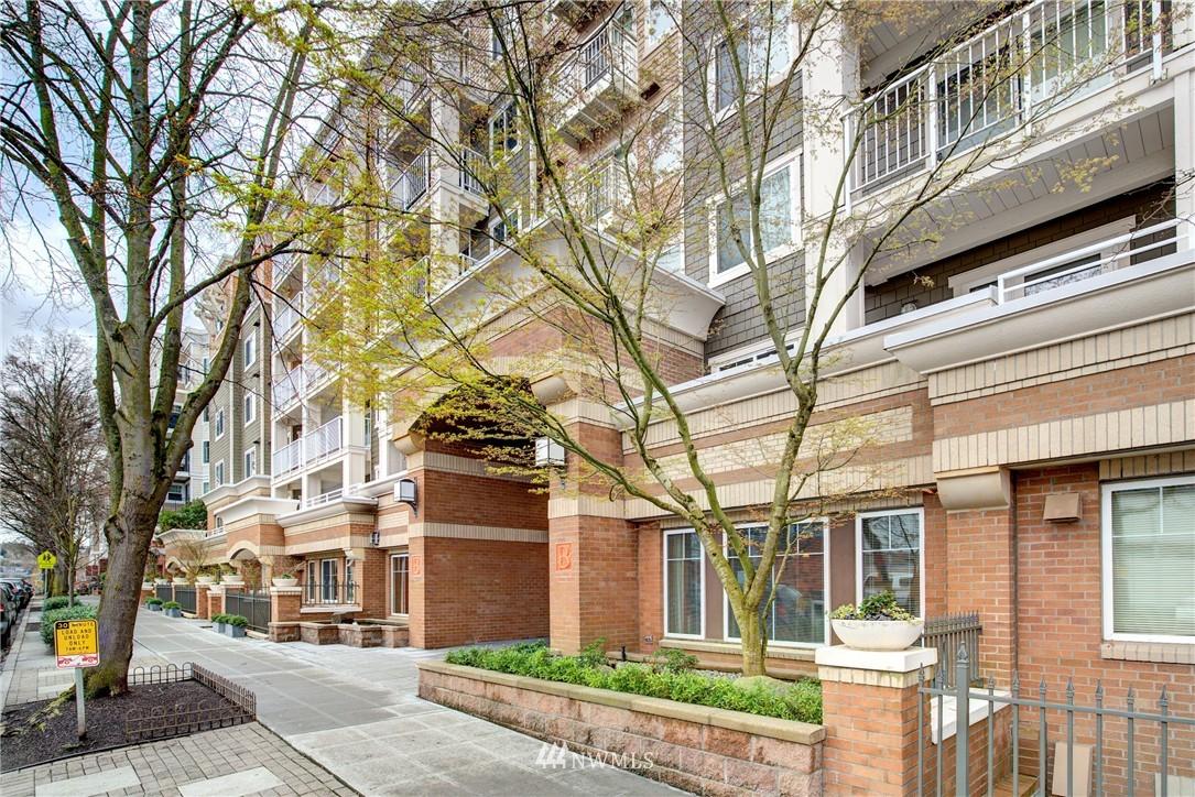 Sold Property   1545 NW 57 Street #322 Seattle, WA 98107 0