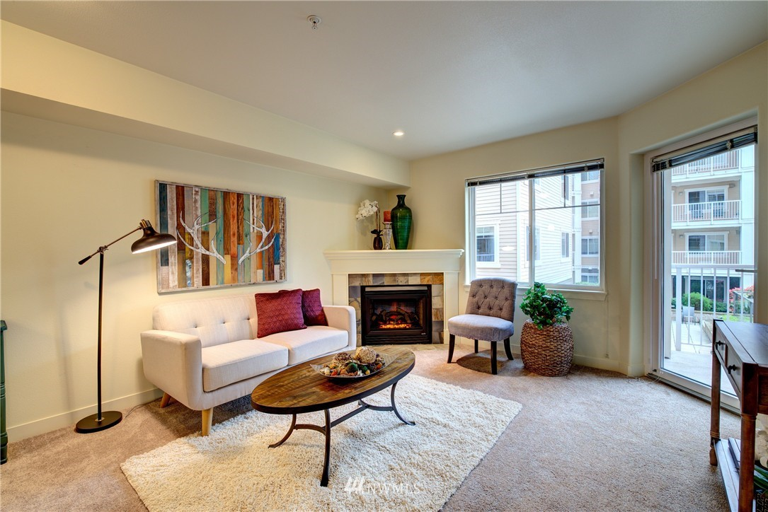 Sold Property   1545 NW 57 Street #322 Seattle, WA 98107 6