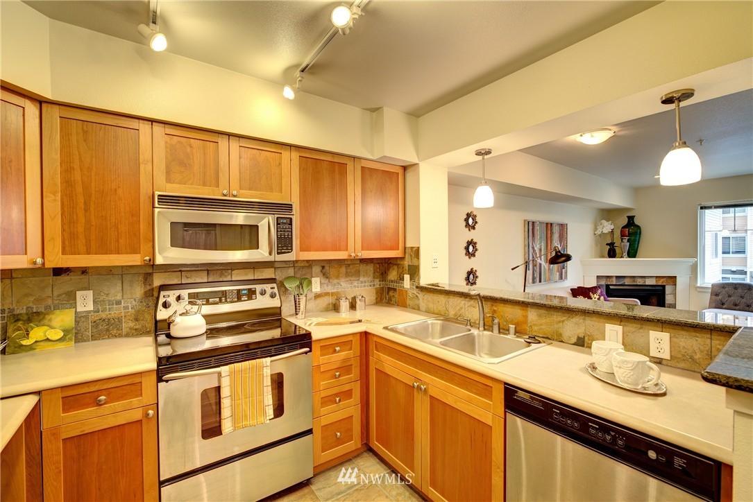 Sold Property   1545 NW 57 Street #322 Seattle, WA 98107 4