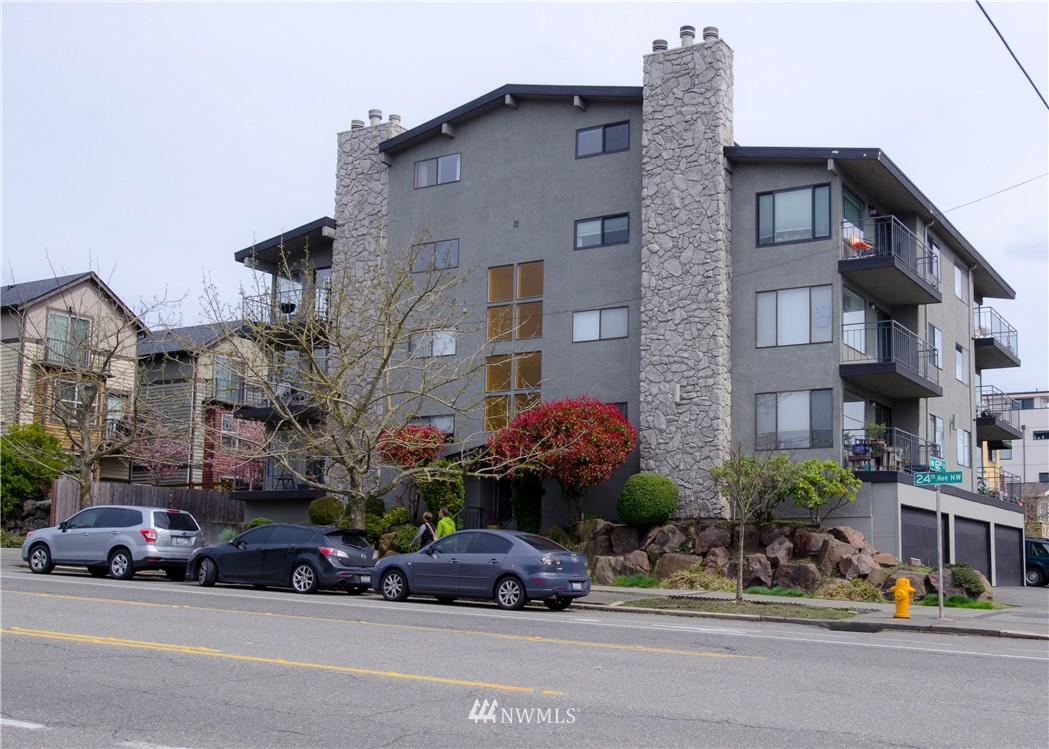 Sold Property   6200 24th Avenue NW #103 Seattle, WA 98107 0