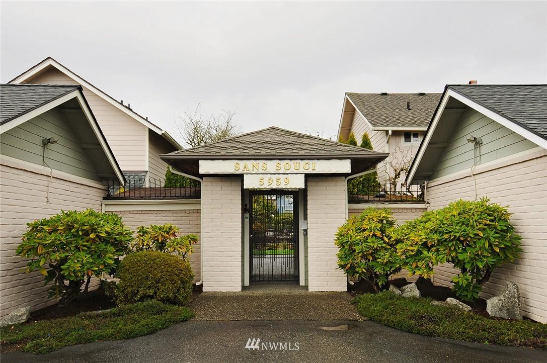 Sold Property | 5959 S 12th Street ##108 Tacoma, WA 98465 0