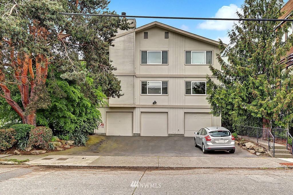 Sold Property   566 Highland Drive #302 Seattle, WA 98109 14