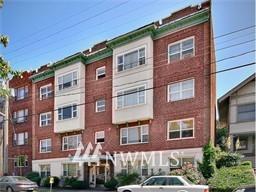Sold Property | 214 Summit Avenue E #208 Seattle, WA 98102 0