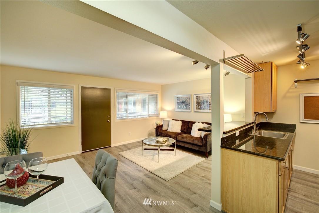 Sold Property | 3636 Evanston Avenue N #13 Seattle, WA 98103 1