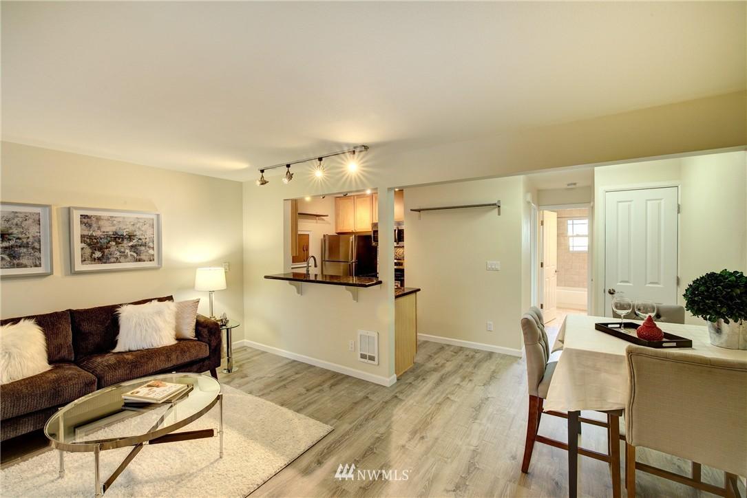 Sold Property | 3636 Evanston Avenue N #13 Seattle, WA 98103 0