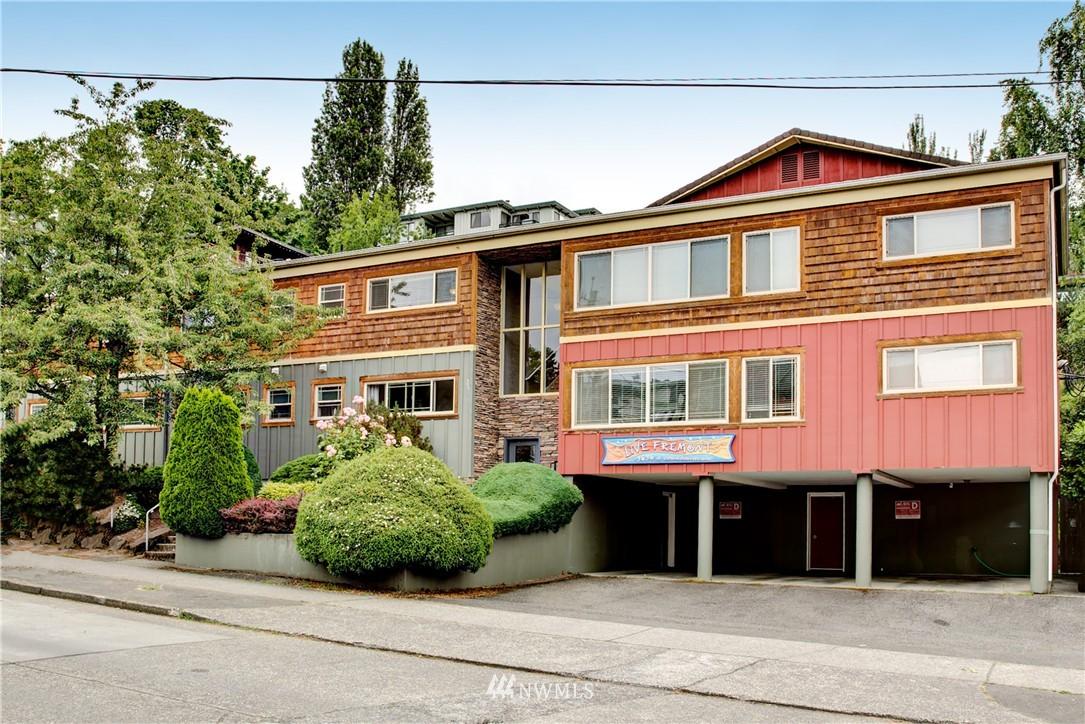 Sold Property | 3636 Evanston Avenue N #13 Seattle, WA 98103 12