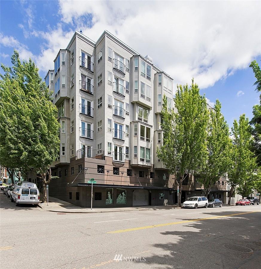 Sold Property   3028 Western Avenue #315 Seattle, WA 98121 0