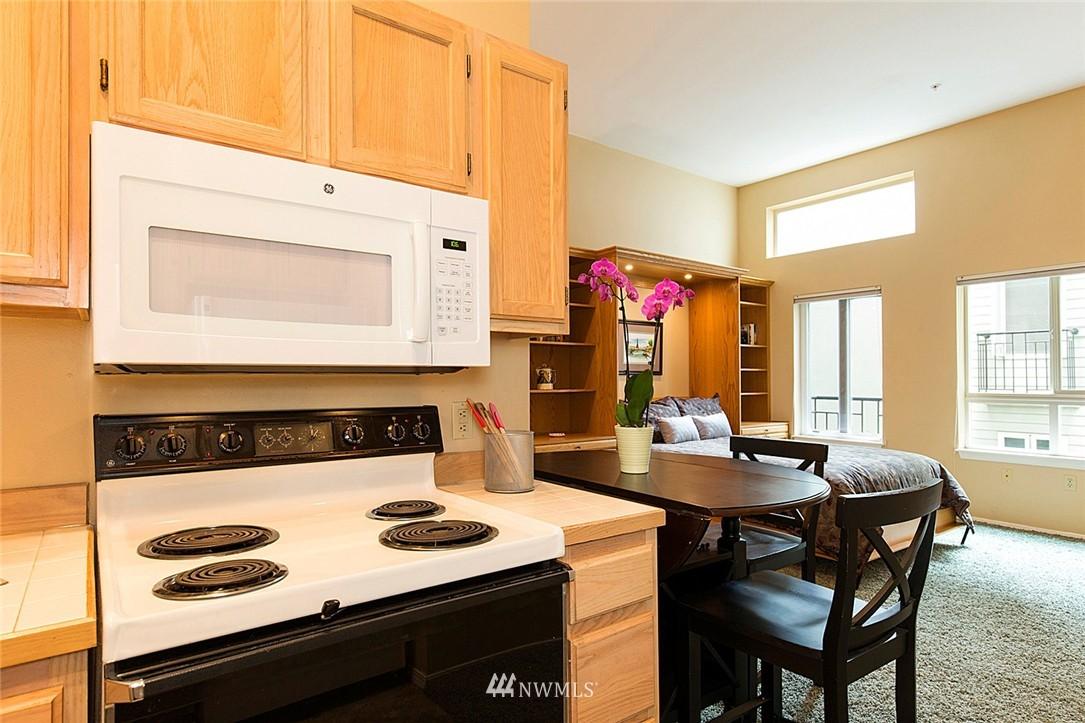 Sold Property   3028 Western Avenue #315 Seattle, WA 98121 2