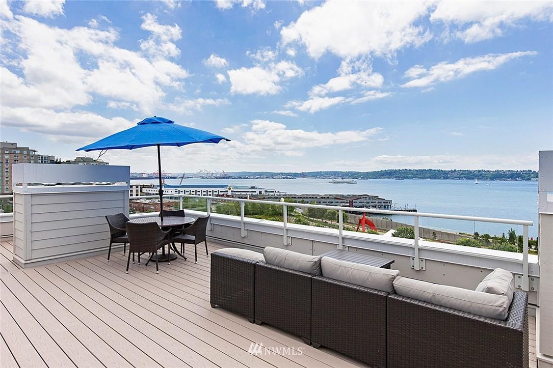 Sold Property   3028 Western Avenue #315 Seattle, WA 98121 12