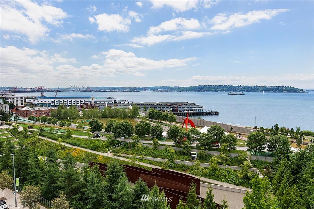 Sold Property   3028 Western Avenue #315 Seattle, WA 98121 13