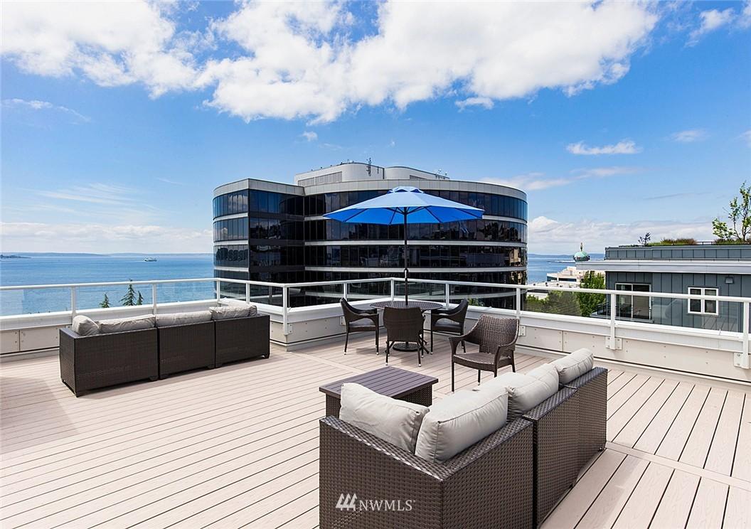 Sold Property   3028 Western Avenue #315 Seattle, WA 98121 14