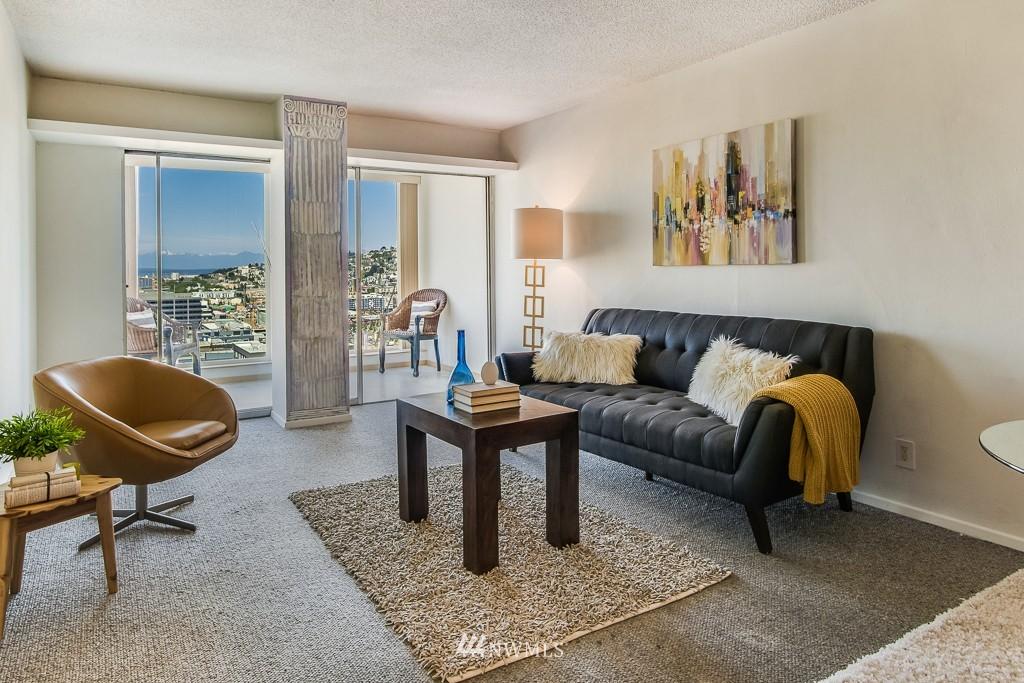 Sold Property | 308 E Republican Street #804 Seattle, WA 98102 4