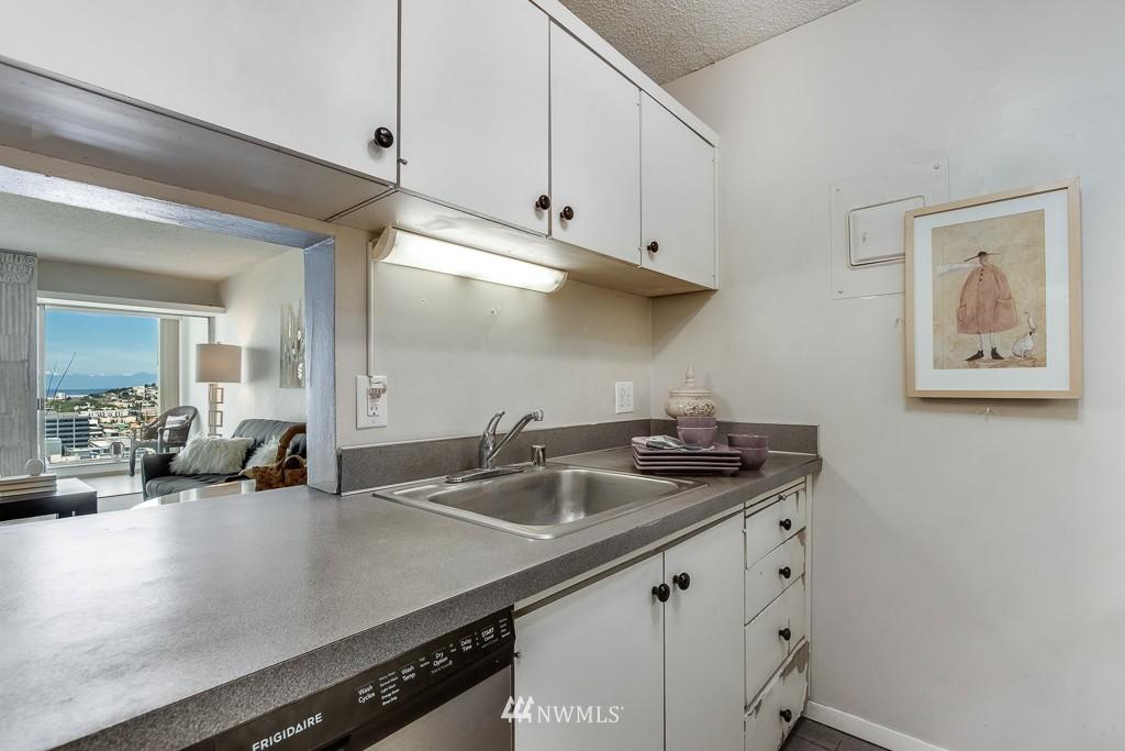 Sold Property | 308 E Republican Street #804 Seattle, WA 98102 8