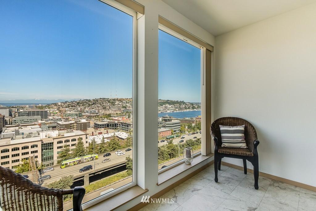 Sold Property | 308 E Republican Street #804 Seattle, WA 98102 2