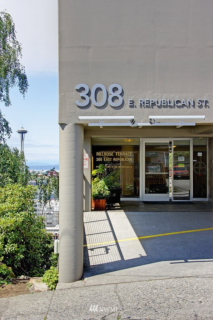 Sold Property | 308 E Republican Street #804 Seattle, WA 98102 13