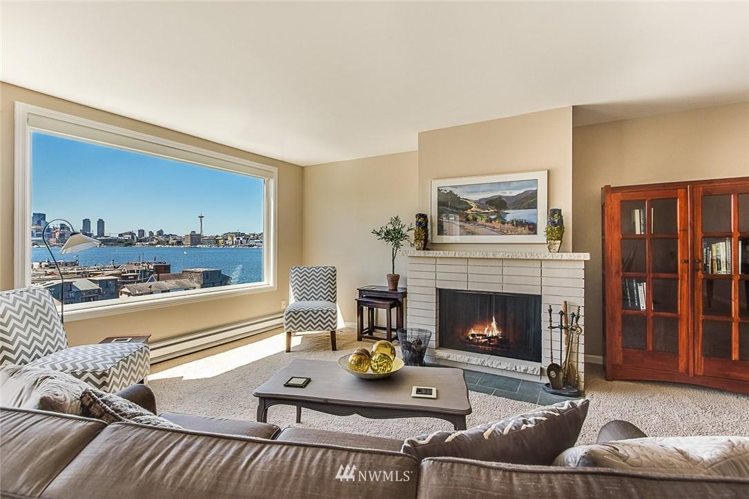 Sold Property | 2301 Fairview Avenue E #316A Seattle, WA 98102 3