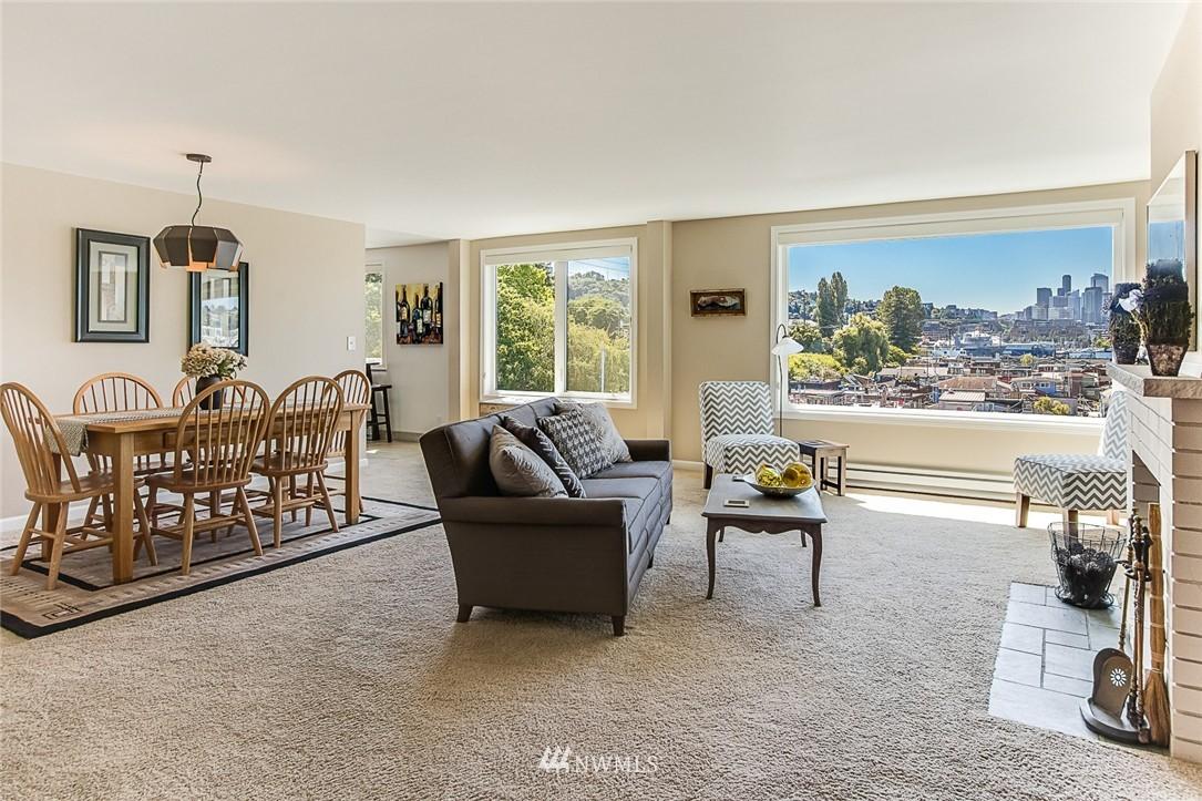 Sold Property | 2301 Fairview Avenue E #316A Seattle, WA 98102 2